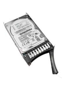 IBM 1.2TB 10K 6G 2.5INCH SAS HDD
