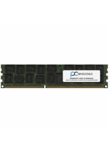 16GB (1X16GB, 2RX4, 1.35V) PC3L-10600 CL9 ECC DDR3