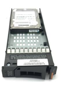 IBM 900GB 6G 10K SAS SFF HDD V7000