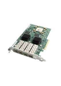8Gb FC 4 Port Host Interface Card V3700