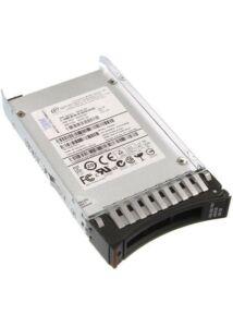 """IBM 800GB 12G SSD SAS 2.5"""" V3700"""