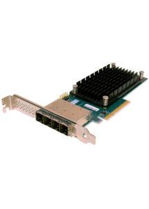 Storage V3700 V2 2x 4-port 12Gb SAS Adapter Cards