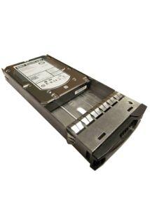 DELL EQUALLOGIC 600GB 10K 3.5INCH SAS HDD