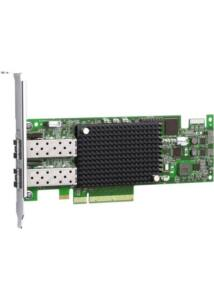 Dell LPE 12000-E  8GB Dual Port Fibre PCI-E C856M Network Adapter