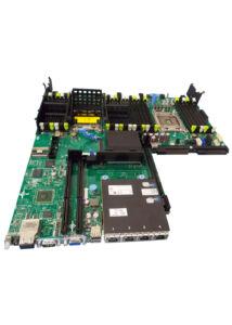 Dell PowerEdge FN410S 10GBE 4Port SFP+ I/O Aggregator for FX2/FX2s