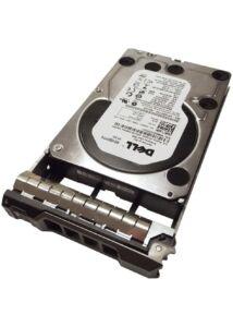 DELL 1TB 7.2K 6GBS 3.5INCH SAS HDD
