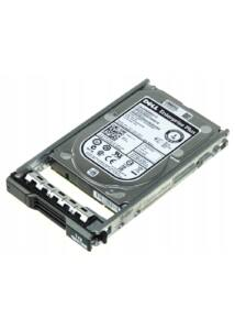 "Dell Compellent 1TB 7.2K 6G 2.5"" SAS Hard Drive - Compellent Caddie"