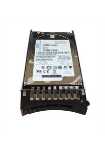 """IBM 1.8TB 12Gb 2.5"""" SAS HDD V7000 Gen1"""