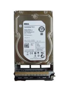 DELL 500GB 7.2K SATA HDD