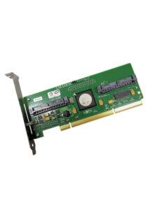 HP 8 PORT 64-BIT 133MHZ PCI-X SAS HBA