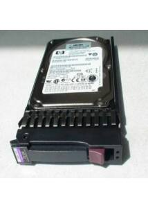 HP 72GB 15K RPM HOT PLUG SAS 3.5 DP HDD