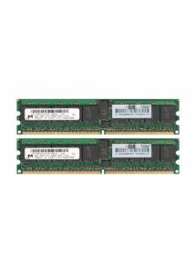 HP 16GB (2 X 8GB) DDR2 667MHZ PC2-5300P MEMORY KIT