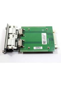 DELL FORCE10 S25 S25P S50N S50V DP 12GB STACKING MODULE