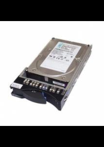 IBM 450GB 15K 3G 3.5INCH SAS HDD