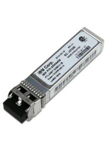 10GbE 850 nm Fiber SFP+ Transceiver (SR) for Blade