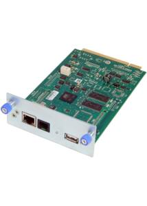 TS3100/3200 Library Controller Card
