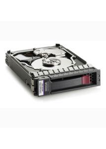 HP 750GB 7.2K 3.5 DP MDL HDD