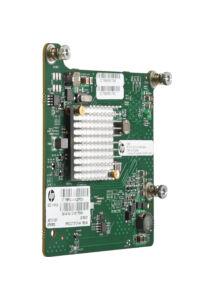 HP NC522M DUAL PORT 10GBE ADAPTER