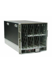 HP STORAGEWORKS X9700 MSO 2060 LFF CHASSIS ASSEMBLY W/OUT RAILS