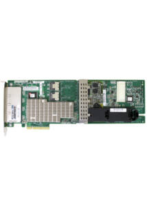 HP SMART ARRAY P812 - 1GB FLASH BACKED CACHE