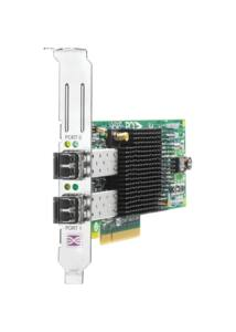 HP 8Gb Dual Channel PCIe to Fibre Channel HBA