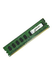 IBM 4GB (Dual-Rank x4) 1.5 V PC3-10600 CL9 ECC DDR