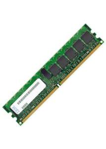 8GB (2RX4, 1.35V) PC3L-10600 CL9 ECC DDR3 LP RDIMM
