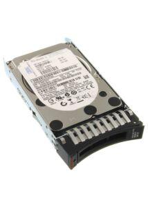 IBM 300GB 10K 6G 2.5INCH SAS HDD