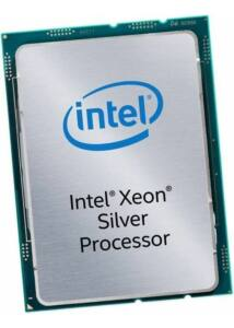 INTEL XEON SILVER 4110 8C 85W 2.1GHZ PROCESSOR KIT - ST550