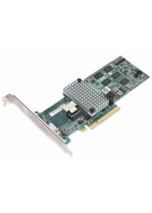 IBM/LSI SERVERAID CONTROLLER SAS/SATA MR10I