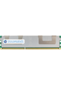 HP 16GB (1X16GB) 4RX4 PC3-8500R MEMORY KIT