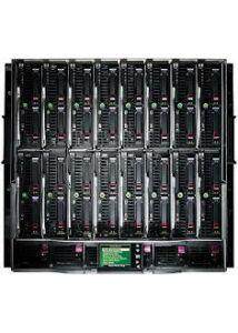 HP BLC7000 ENCLOSURE 10*FAN 6*PSU