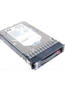 HP 300GB 15K 6G 3.5INCH SAS HDD