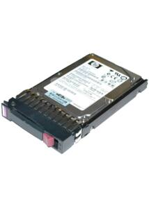 "HP 600GB 6G 15K 3.5"" SAS DUAL PORT HARD DRIVE"