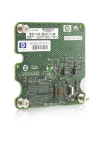 HP BLC NC542M 10GBE KR DUAL PORT ADAPTER