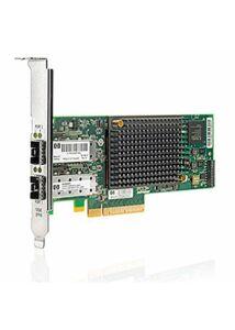 HP NC550SFP 10GB DP PCIE X8 FLEX-10 HBA - LOW PROFILE BRKT