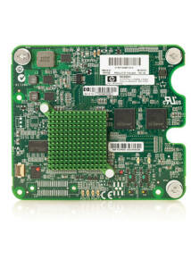 HP BLC NC550M FLEX-10GBE DUAL PORT ADAPTER