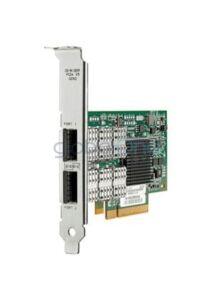 HP QLOGIC INFINIBAND 4X QDR PCI-E DUAL PORT HBA CARD