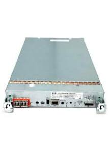 HP STORAGEWORKS P2000 G3 FC SMART ARRAY CONTROLLER