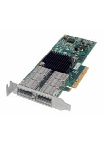 HP IB 4X QDR PCI-E G2 DUAL PORT HBA
