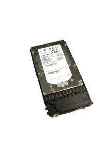 HP P2000 300GB 6G SAS 15K LFF (3.5 INCH) DP ENT HARD DRIVE