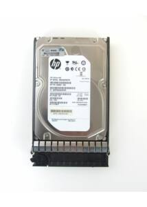 """HP 2TB 7.2K SAS 3.5"""" EVA"""