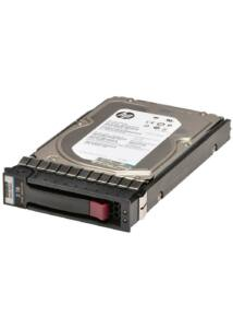 "HP P2000 2TB 6G SAS 7.2K 3.5"" Hard Drive - No Caddie"
