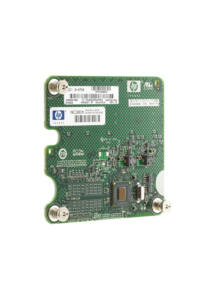 HP BLC NC552M FLEX-10GBE DUAL PORT ADAPTOR