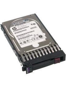 HPE 900GB 6G SAS 10K SFF DP HDD