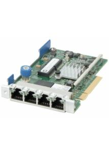 HPE Ethernet 1Gb 4-port 331FLR Adapter
