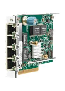 HP 1GB QUAD PORT 331FLR ETHERNET ADAPTER