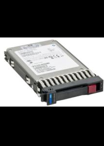 HP 200GB 6G SAS 2.5IN MLC SSD