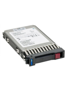 HP 200GB 6G SAS 2.5IN MLC SSD