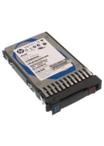 HP 400GB 6G SAS MLC SFF 2.5IN SSD